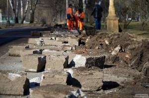 В Москве будет запущен крупный проект по благоустройству улиц