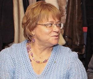 Депутат муниципального округа Лидия Бойцова поддерживает инициативу городских коллег об организации пунктов проката костылей и инвалидных колясок в столичных больницах