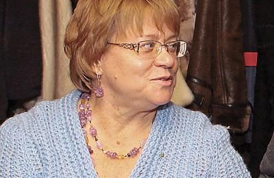Депутат муниципального округа Чертаново Южное Лидия Бойцова поддержала инициативу о проверке елочных базаров в столице