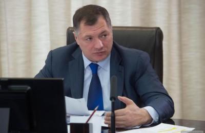 Марат Хуснуллин сообщил, что адресная инвестиционная программа в Москве в 2015 году выполнена на 94%