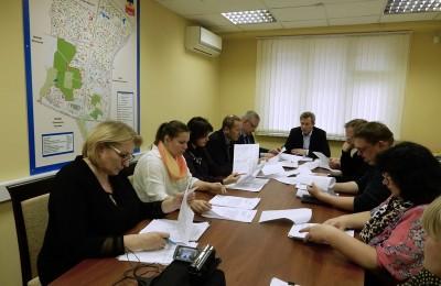 засеВ районе Чертаново Южное пройдет Единый день приема граждан