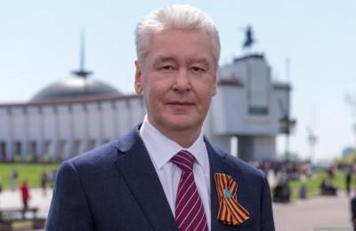 Мэр Москвы Сергей Собянин встретился с 23 руководителями метро