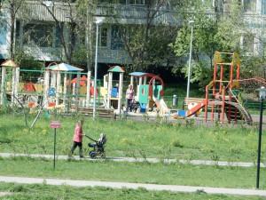 Покровский парк в Чертанове Южном