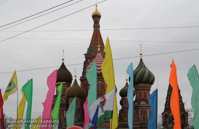 Москвичи примут участие в серии викторин на знание истории города