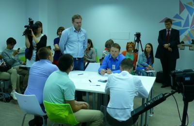 200 заявок – первый результат открытого конкурса по подбору кадров в Фонд капремонта Москвы