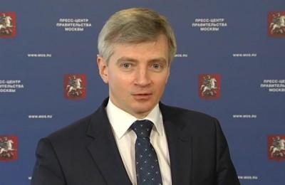 Александр Кибовский рассказал о праздновании Дня города в этом году