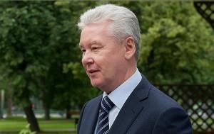 Сергей Собянин рассказал о реконструкции парка в Олимпийской деревне