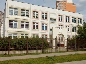 Детский сад в районе Чертаново Южное