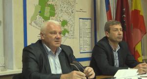 Михаил Гелун провел очередную встречу с населением района