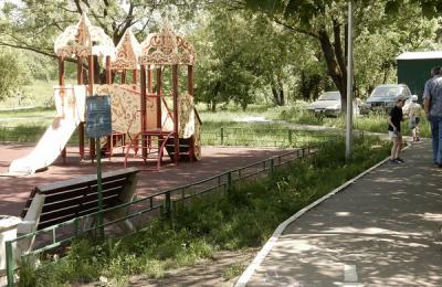 Муниципальные депутаты проверят безопасность детских площадок