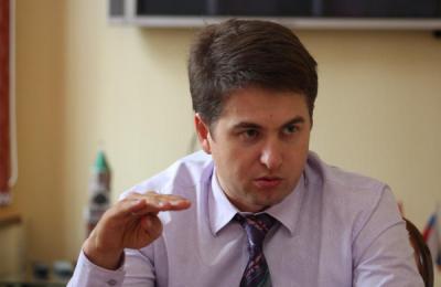 глава Департамента торговли и услуг столицы Алексей Немерюк