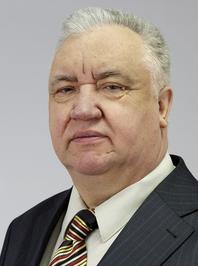 Депутат муниципального округа Чертаново Южное Александр Паньков