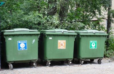 Систему раздельного сбора мусора предлагают ввести в Москве