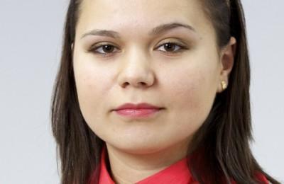 Депутат муниципального округа Чертаново Южное Марина Ефремова