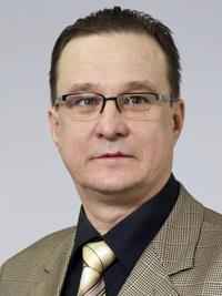 Депутат муниципального округа Чертаново Южное Андрей Корягин