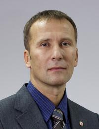 Депутат муниципального округа Чертаново Южное Григорий Ковешников