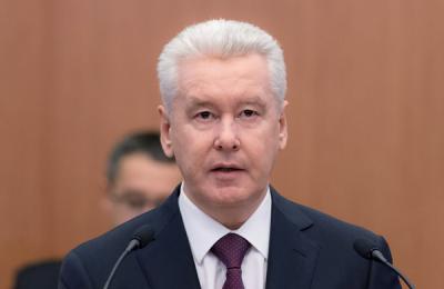 Мэр Москвы Сергей Собянин заявил, что за 5 лет объем инвестиций в экономику столицы вырос в 1,5 раза