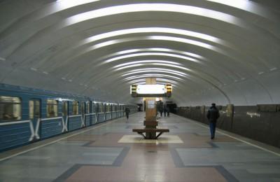 Участок Замоскворецкой линии метро от «Автозаводской» до «Каширской» в эту субботу закроют для движения поездов