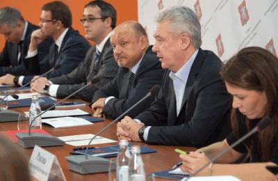 Мэр Москвы Сергей Собянин сообщил, что доходы от парковок пойдут на благоустройство районов