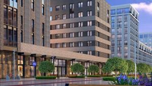 Проект жилого комплекса «Зиларт» в Южном округе