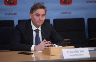 Антон Кульбачевский сообщил, что более миллиона деревьев и кустарников высадили в Москве