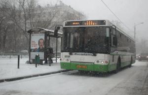 Бесплатный Wi-Fi появился на нескольких автобусных маршрутах Москвы