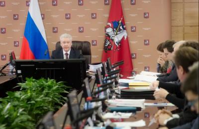 На состоявшемся сегодня заседании президиума правительства мэр Сергей Собянин сообщил, что Москва вошла в тройку лидеров престижной международной премии Sustainable Transport Award