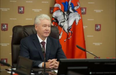 Мэр Москвы Сергей Собянин рассказал о краудсорсинг-проекте «Детские поликлиники»
