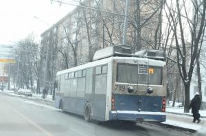В 2016 году весь наземный общественный транспорт столицы будет оборудован Wi-Fi