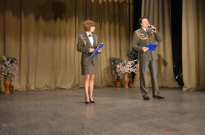В доме культуры Маяк района Чертаново Южное состоится праздничный концерт, посвященный Дню защитника Отечества
