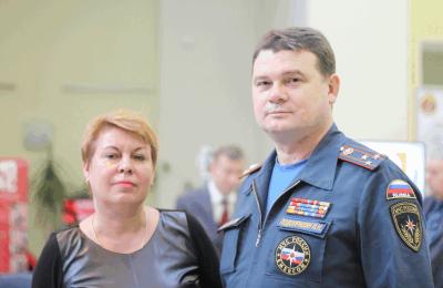 По показателям безопасности ЮАО находится среди лидеров в Москве