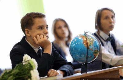 Жителям района Чертаново Южное расскажут, как подготовить детей к школе