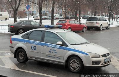 форма полиции фуражка полиция