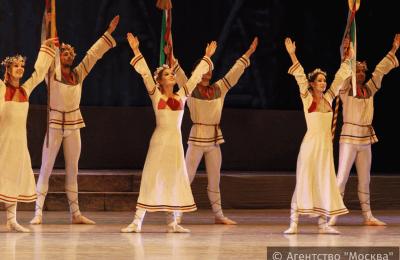 Жители и гости столицы смогут посетить фестиваль «Москва объединяет друзей»