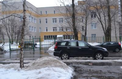 Участники опроса по улучшению работы детских поликлиник Москвы предложили свыше 10 тысяч идей