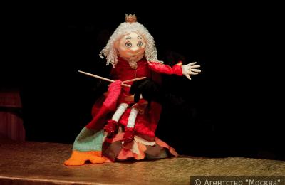 Пригласительные на детские спектакли получат пользователи портала «Активный гражданин»