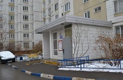 В многоквартирных домах района Чертаново Южное пройдут работы по капитальному ремонту