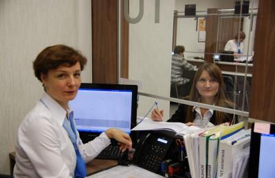 О пенсионных правах учителям из ЮАО рассказали сотрудники ПФР