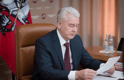 Мэр Сергей Собянин рассказал о развитии туристической отрасли в Москве