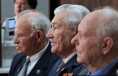 Инициатива партии «Единая Россия» о расширении списка льготников на оплату капитального ремонта получила широкую поддержку населения