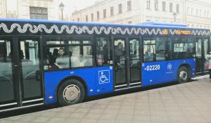 По сравнению с прошлым годом количество ДТП в столице с участием общественного транспорта сократилось на 20%