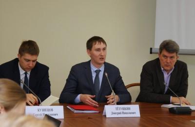 Еще три госуслуги в сфере землепользования в Москве переведены в электронный вид