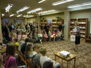 Праздник с чаепитием пройдет в честь Масленицы в библиотеке №143
