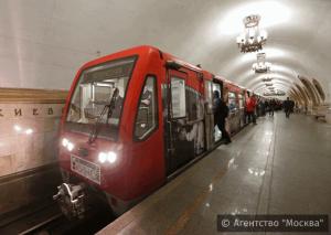 Московская подземка совместно с порталом «Активный гражданин» запускает спецпроект «Портрет в метро»