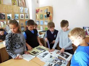 В библиотеке №158 отметят День космонавтики