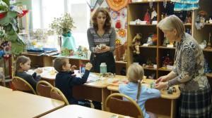Записать ребёнка в группу раннего развития теперь можно с помощью столичного портала госуслуг