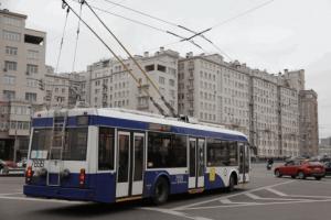 К 2020 году на столичном транспорте планируют реализовать новую программу для маломобильных пассажиров