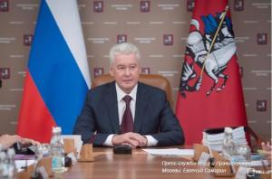 В Москве начали курсировать трамваи нового поколения, заявил Сергей Собянин