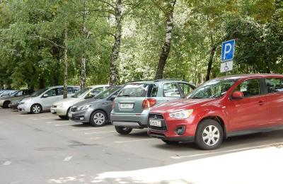 Работы по благоустройству пройдут в районе Чертаново Южное
