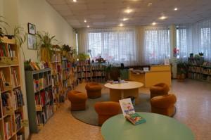 Выставка «Россия и Беларусь» пройдет в библиотеке №143